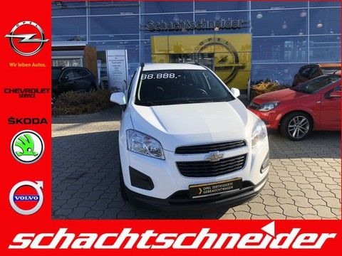 Chevrolet Trax 1.6