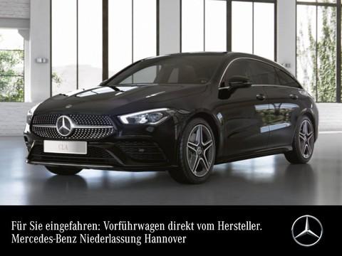 Mercedes-Benz CLA 200 SB AMG Premium