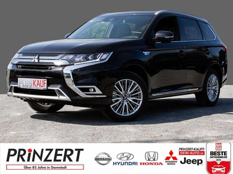 Mitsubishi Plug-in Hybrid Outlander 2.4 TOP MY20 inkl Staatl Förderung