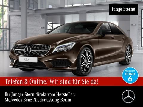 Mercedes-Benz CLS 400 Cp AMG Fondent ° Airmat