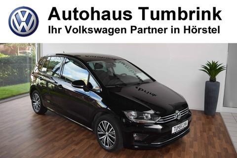 Volkswagen Golf Sportsvan Comfortline Allstar