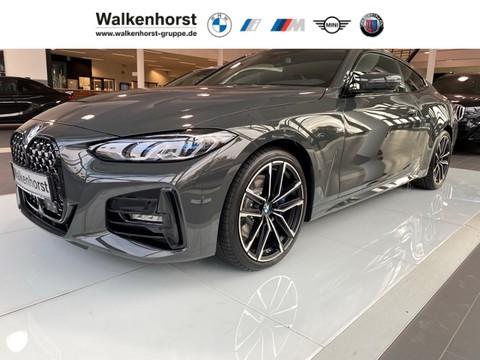 BMW 420 d xDrive Coupe Leasing 799 M Sport BusinessPaketPro DrivingAssProf EntertainmentPaket