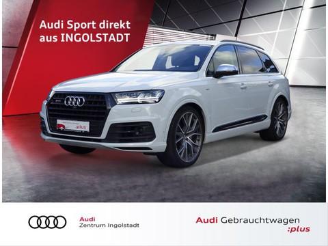 Audi SQ7 4.0 TDI qu RSE