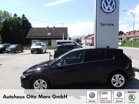 Volkswagen Golf 1.5 TSI VIII Life -- )