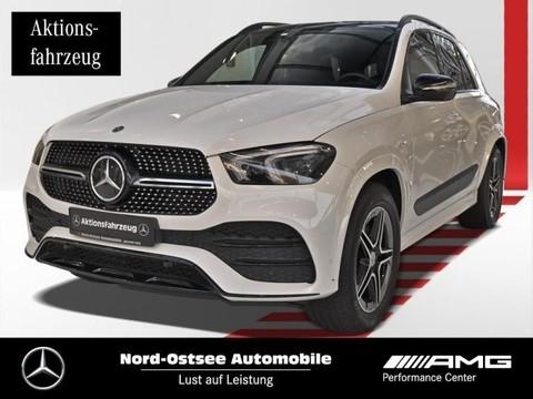 Mercedes-Benz GLE 450 AMG AMG NIGHT ENERGIZING