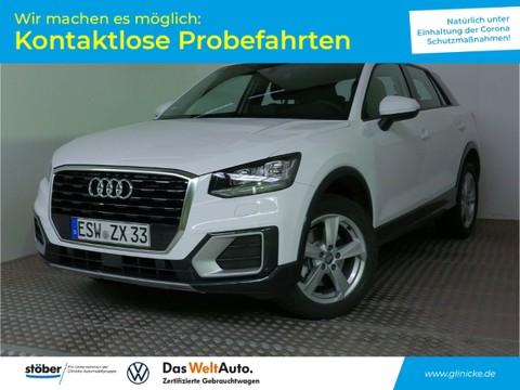 Audi Q2 1.0 TFSI Clima Multif Lenkrad