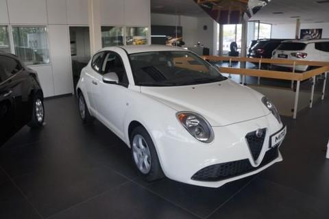 Alfa Romeo MiTo 1.4 Urban