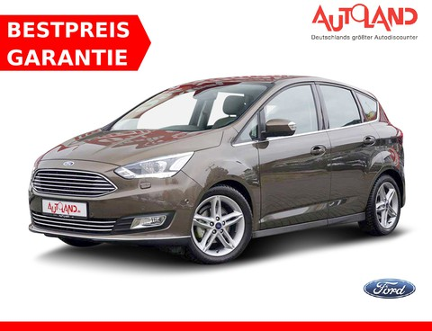 Ford C-Max undefined