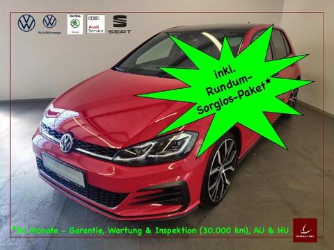 Volkswagen Golf 2.0 TDI VII GTD ACTIVE LIGHTN