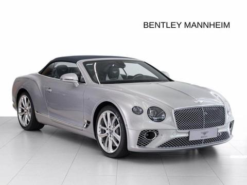 Bentley New Continental GTC V8 MY 2ead Up Display