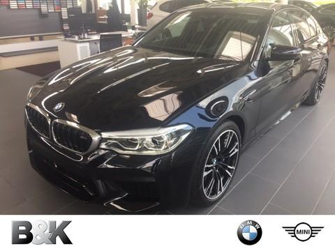 BMW M5 M Drivers w