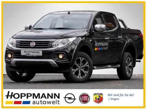 Fiat Fullback 2.4 MultiJet Double Cab LX Basis Launch Edition