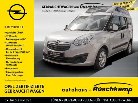 Opel Combo 1.4 D Edition L2 Rollstuhlrampe Behindertengerecht