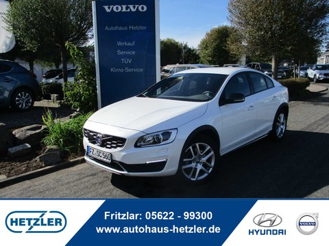 Volvo S60 CC D3 Momentum Business Paket Licht Paket