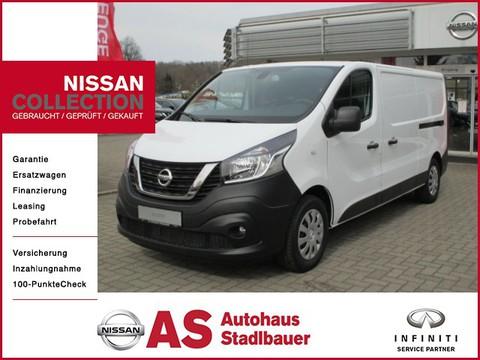 Nissan NV300 2.9 Kasten L2H1 t COMF 2ST LRB FA-Paket