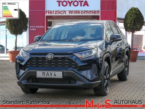 Toyota RAV 4 2.0 4x2 Basis