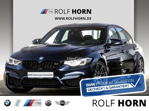 BMW M3 Competition Prof M Drivers Pack