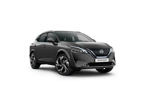 Nissan Qashqai 1.3 DIG-T MHEV PREMIERE EDITION