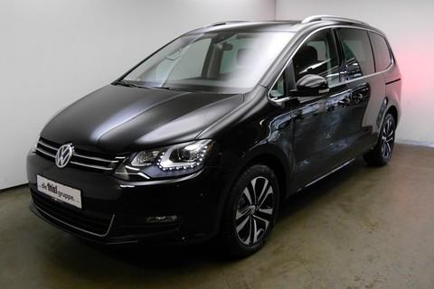 Volkswagen Sharan 2.0 TDI Comfortline IQ Drive