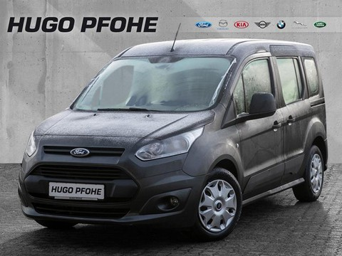 Ford Transit Connect 1.5 TDCi Trend 220 L1 74kW 5-trg UPE 23 800