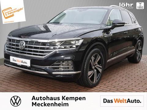 Volkswagen Touareg 4.0 V8 TDI Elegance IQ Inno VEF