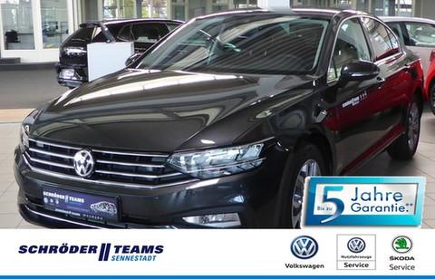 Volkswagen Passat 1.5 TSI OPF Business