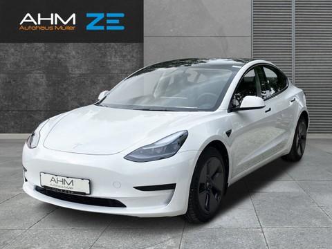 Tesla Model 3 RWD Gen 2 Vermietung 899 Monat