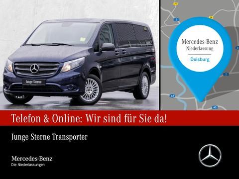 Mercedes-Benz Vito 119 Tourer PRO Automatik 6d
