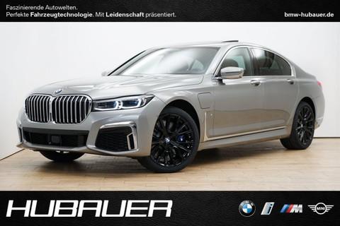 BMW 745 e Limousine [M% DW-Besteuerung]