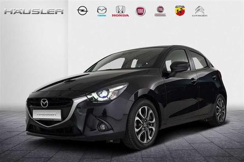 Mazda 2 undefined