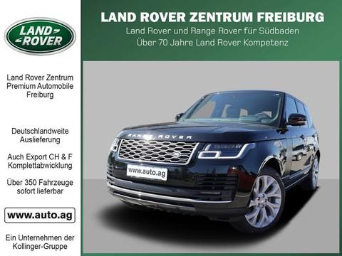 Land Rover Range Rover P400 VOGUE