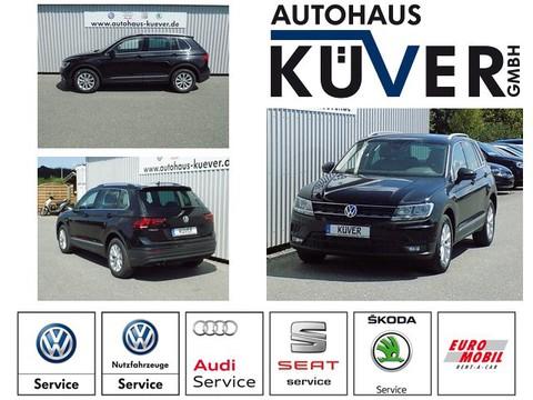 Volkswagen Tiguan 1.4 TSI Comfortline 17