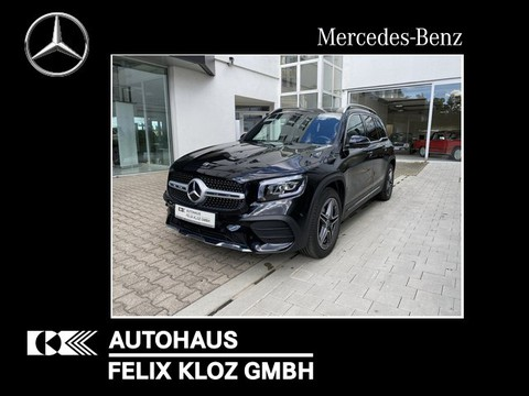 Mercedes-Benz GLB 200 AMG ° Easy-Pack Totwink
