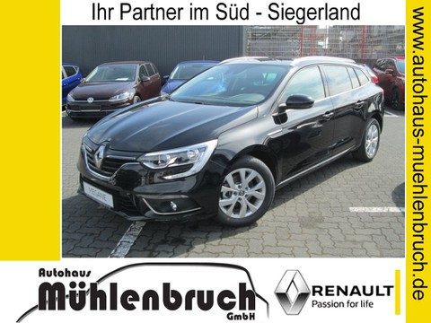 Renault Megane Grandtour TCe130 LIMITED DELUXE