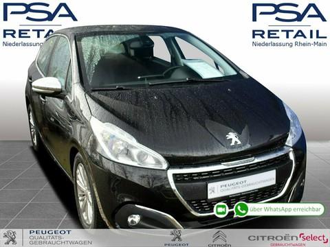Peugeot 208 110 Allure