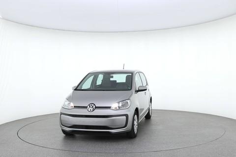 Volkswagen up 1.0 move up 55kW