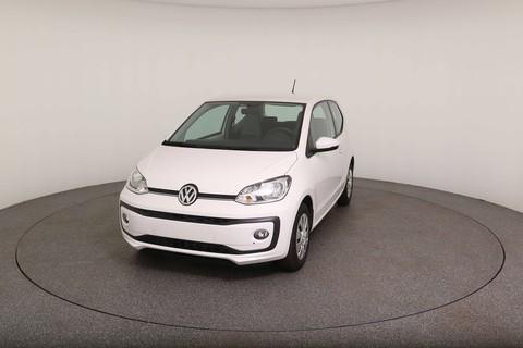 Volkswagen up 1.0 move up 44kW