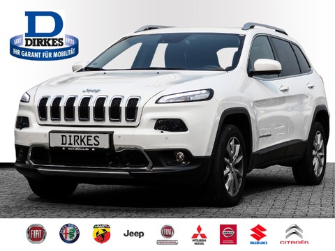 Jeep Cherokee 2.0 Limited