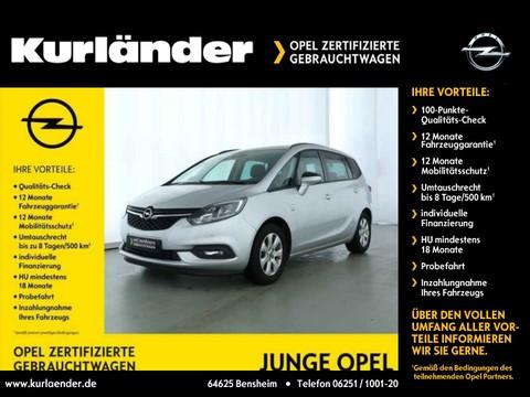 Opel Zafira 1.4 Active 7-S Lichtass