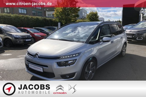 Citroën Grand C4 Picasso 150 Exclusive