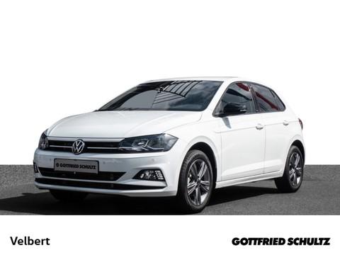 Volkswagen Polo 1.0 TSI Plus Plus-Paket ##