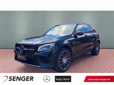 Mercedes-Benz GLC 43 AMG undefined