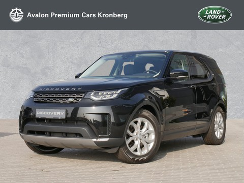Land Rover Discovery 3.0 Td6 SkyView Edition 190ürig (Diesel)