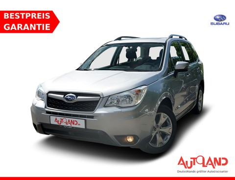 Subaru Forester undefined