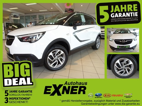 Opel Crossland X 1.2 Turbo INNOVATION Scheinw