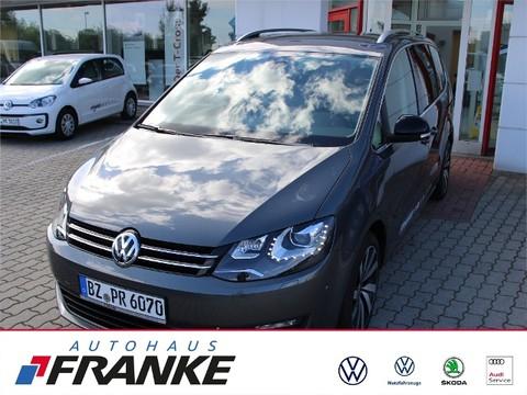 Volkswagen Sharan 1.4 l TSI IQ DRIVE 150