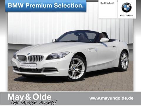BMW Z4 undefined