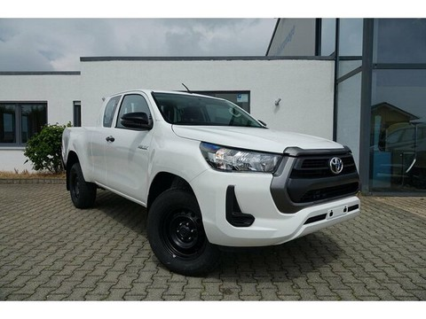 Toyota Hilux undefined