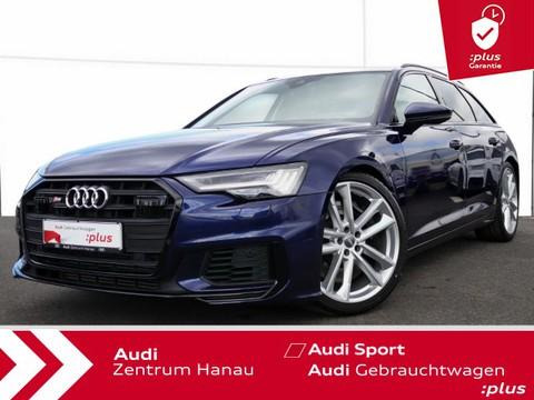 Audi S6 3.0 TDI Avant UPE103T