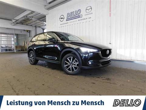 Mazda CX-5 Sports-Line AWD 141kw 6AG TEC-P